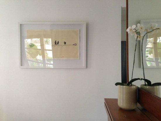 Uma Sapna : Room Moyo
