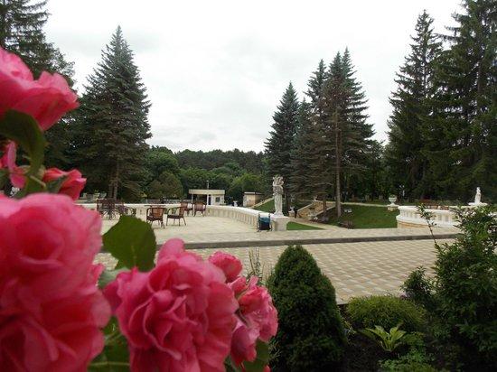 Tsentrosoyuz-Kislovodsk Sanatorium