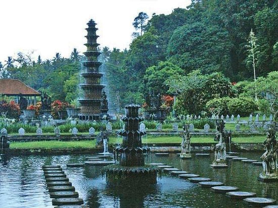 Tirta Gangga Royal Water Garden: 2019 All You Need To Know
