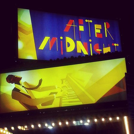 After Midnight: BEST SHOW EVER!