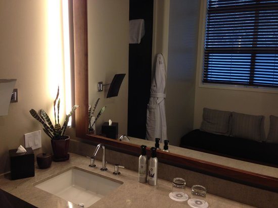 Solage, an Auberge Resort : Bathroom