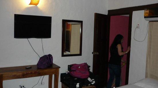 Sol Caribe Campo: Hotel