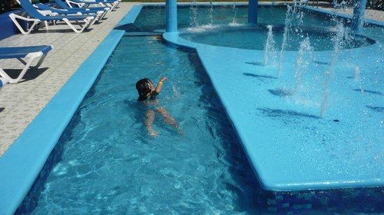 Sol Caribe Campo : Hotel