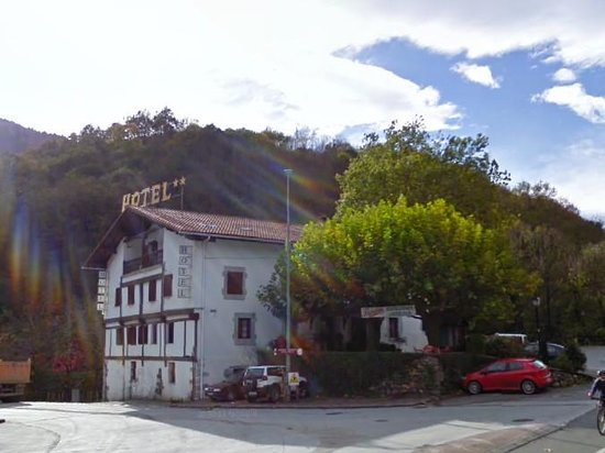 Hotel Rural Bereau