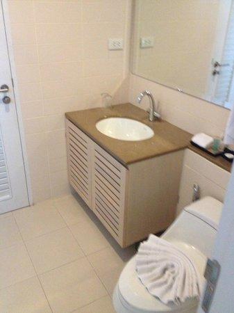 Baan K Residence by Bliston : bathroom