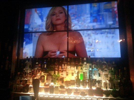 TheLiberate Bar : Gut sortiert