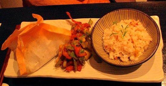 Mikis Open Kitchen: Taste ME!