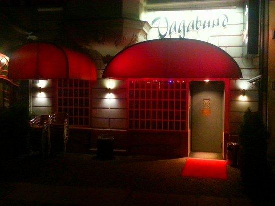 Vagabund Club