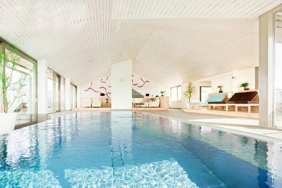 Romantik Hotel GMACHL: Wellnesshotel GMACHL in Elixhausen bei Salzburg