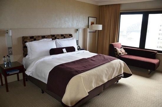 InterContinental Sydney : Suite Bed room