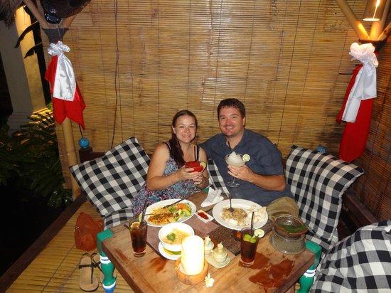 Kori Restaurant & Bar : Bliss :)
