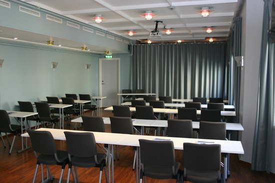 BEST WESTERN PLUS Hotell Hordaheimen : Conferance room Nordns