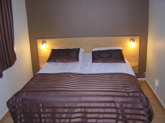 BEST WESTERN PLUS Hotell Hordaheimen : Standard double