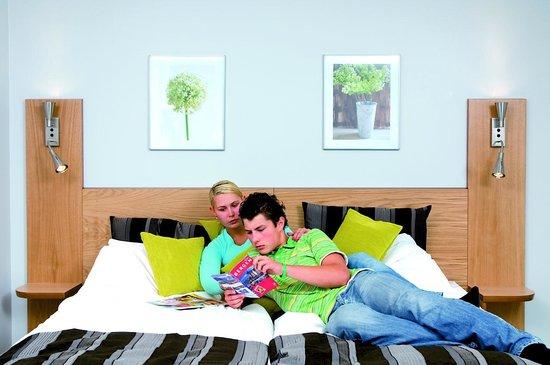 Best Western Plus Hotell Hordaheimen: Superior room