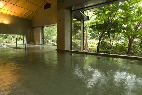 Nagashima Onsen Yuami no Shima: Provided by Nagashima Resort 2