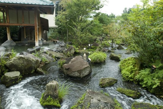 Nagashima Onsen Yuami no Shima: Provided by Nagashima Resort 3