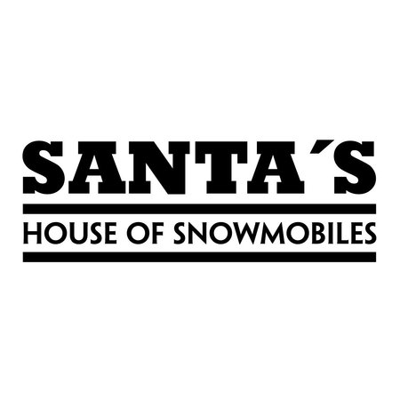 ‪Santa's House of Snowmobiles‬