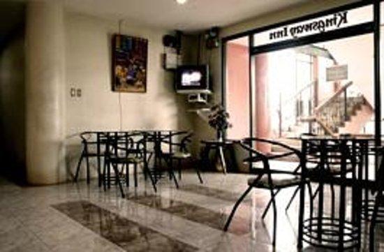 Kingsway Inn: Lobby 2nd Floor
