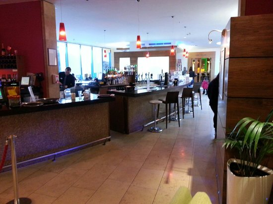 Castleknock Hotel & Country Club: Another bar