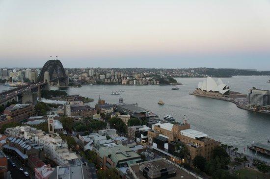 Quay West Suites Sydney : Mesmerising views