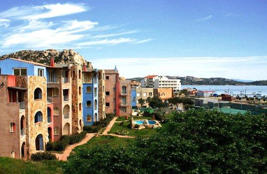 Leo Village Residence: Foto Esterni
