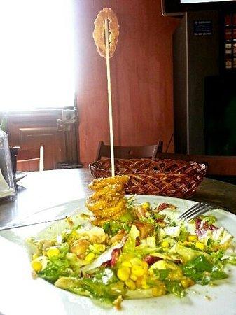 Tasca Restaurante Me Gusta: mmmmm