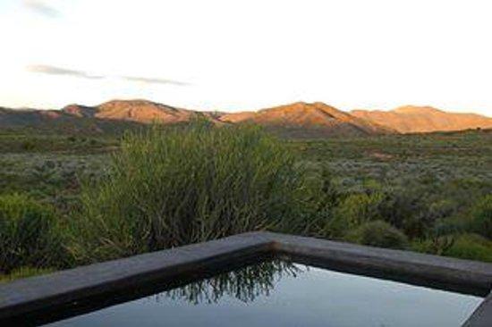Tanagra Wine + Guestfarm : Views
