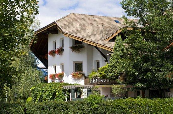 Rubner Hotel Rudolf: Außenansicht