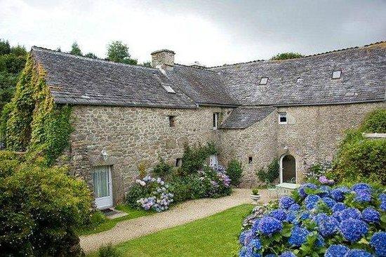 Casa Di Campagna Traduzione Francese : Tipica casa bretone nella campagna ottima accoglienza recensioni