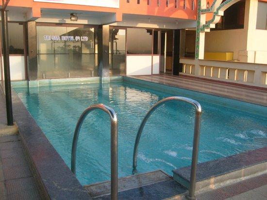 Tri Sea Hotel (P) Ltd: Chambre4