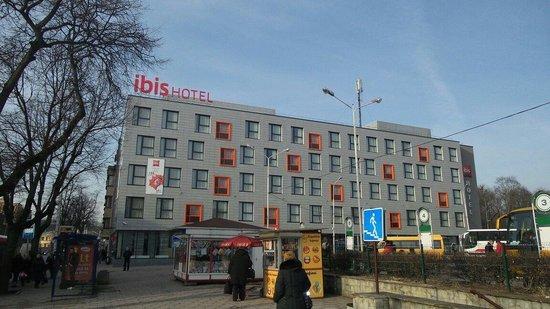 Ibis Kaunas Centre: Ibis kaunas