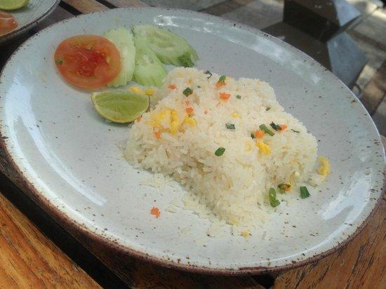 Kan Eang@Pier Restaurant : Side of rice