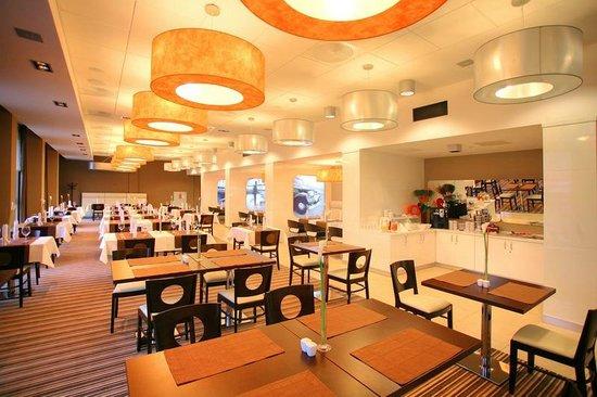 Atmosfera Restaurant