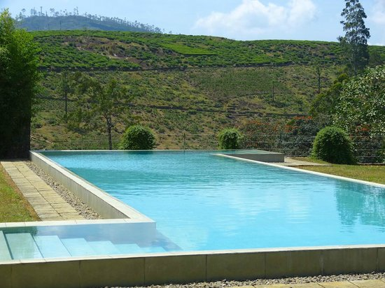 Ceylon Tea Trails: Pool
