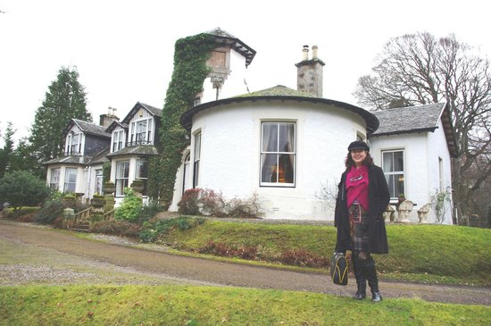 Glendruidh House : Glendruidh 1