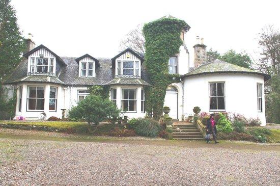 Glendruidh House : Glendruidh 2