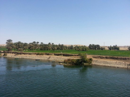 Nile River: Nile Cruise