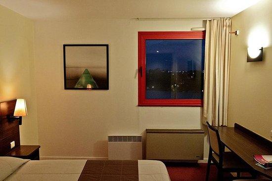 Orly Superior Hotel : Двухместный номер