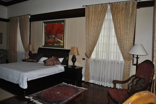 Casa Pelaez: my favorite room