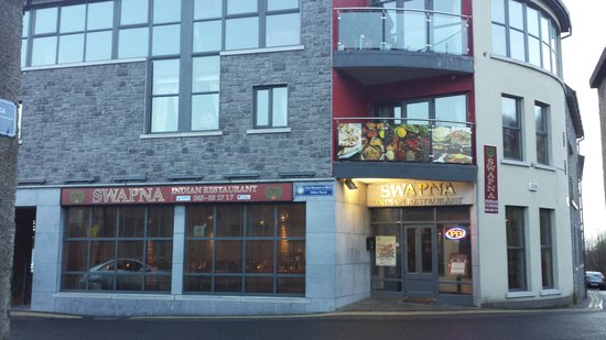 Swapna Indian Restaurant, Naas - Restaurant Reviews, Phone