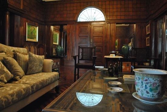 Casa Pelaez: A place of character