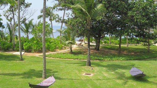Kempinski Seychelles Resort: view