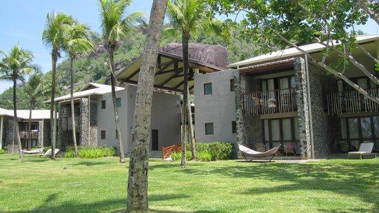 Kempinski Seychelles Resort: hotel