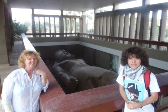 Egypt Tailor Made Day Tours: Ramses Museum