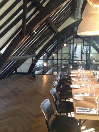 Den Burgh : Conference room