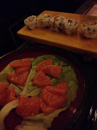 Arigato Sushi Restaurant: Gnammiiii!