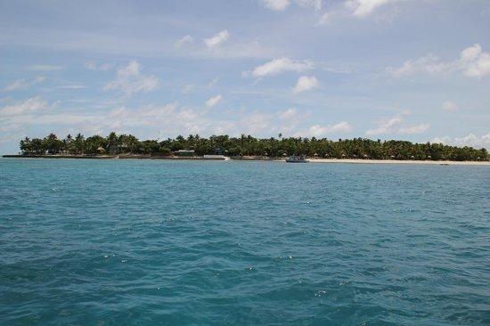 Treasure Island Resort: Paradise on Earth