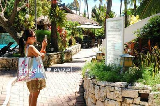 Costabella Tropical Beach Hotel: pool