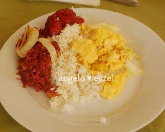 Costabella Tropical Beach Hotel: breakfast