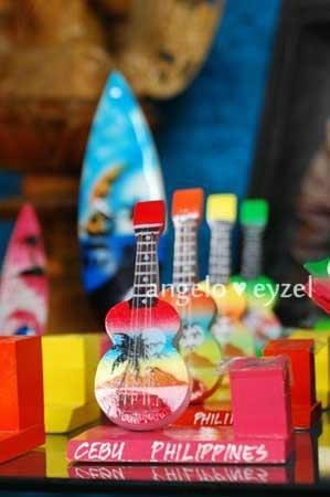 Costabella Tropical Beach Hotel : souvenir shop